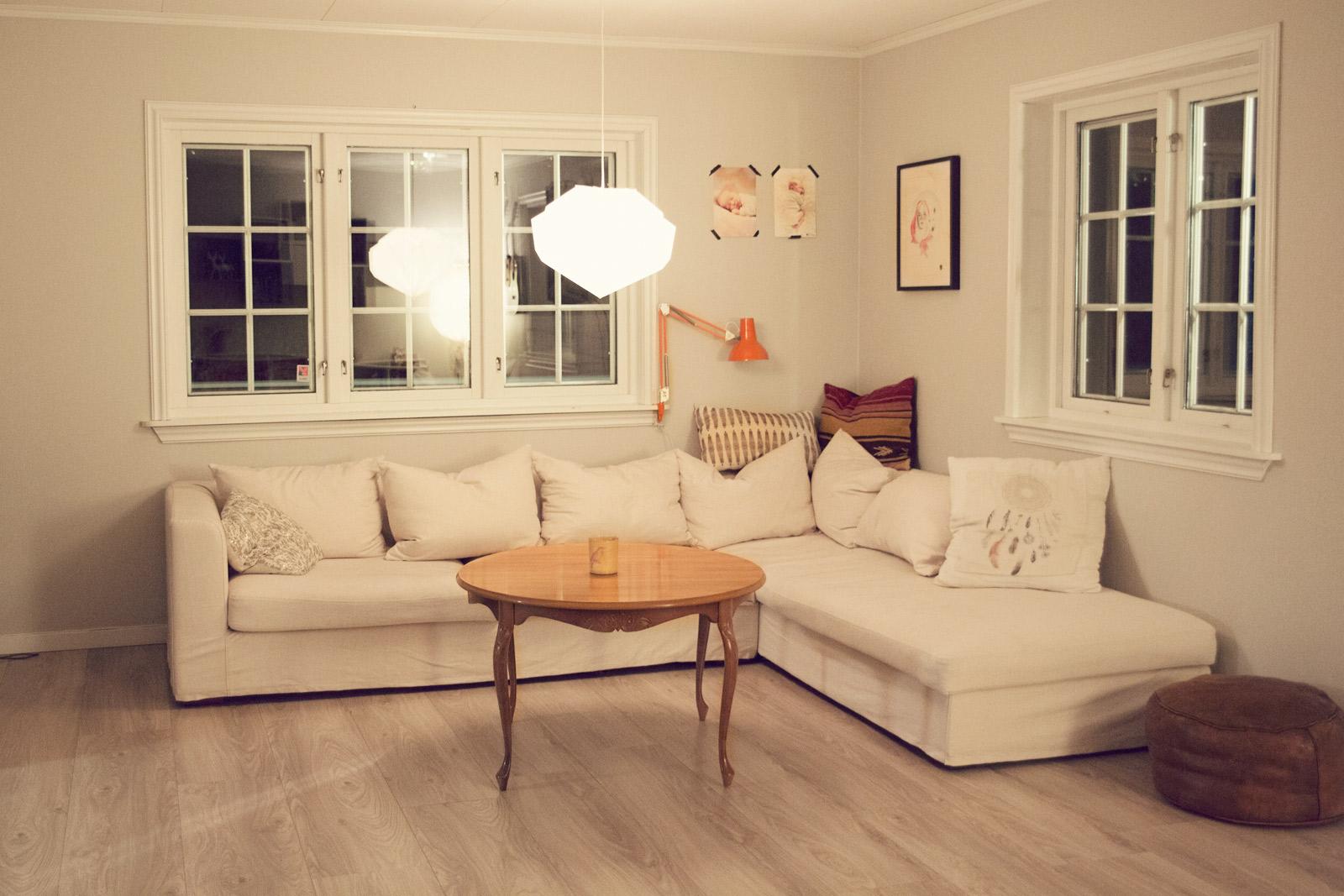 Stue Maling: Tips til et luksuriost soverom. Hjemme hos jotuns ...