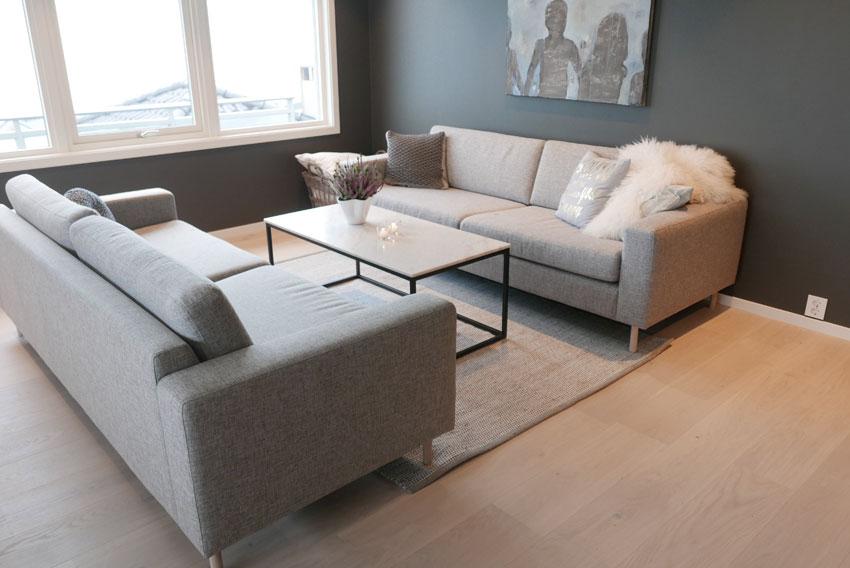 Interior Stue   arrangement